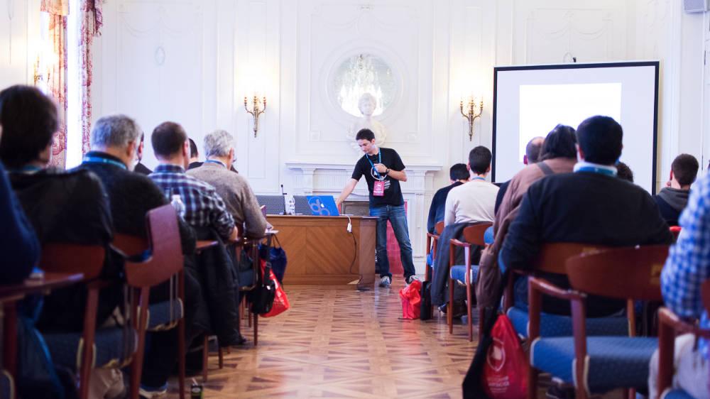Conferencia de buenas prácticas en desarrollo con WordPress, WordCamp Santander 2017