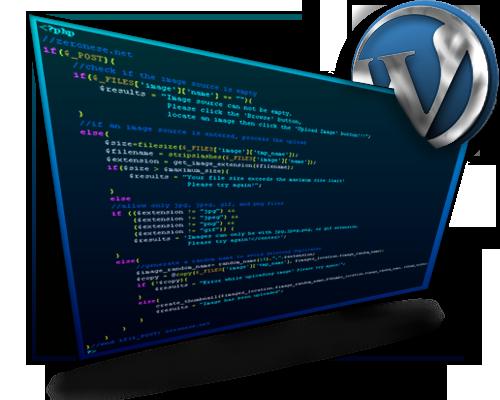 Code WordPressby Katharsix