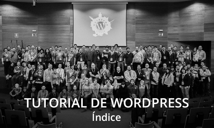Tutorial de WordPress desde cero