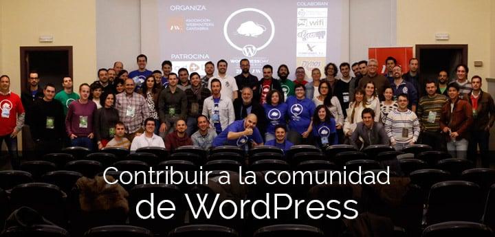 contribuir-comunidad-wp